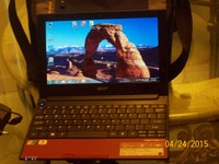 Acer Aspire One 10.1 windows 7 professional - Computadoras / Informática - Hollywood