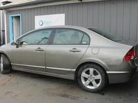 2006 Honda Civic en Venta - Autos - Delaware City