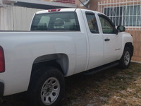 Silverado 2010 - Camionetas / 4x4 - Houston