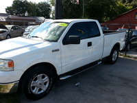 2004 Ford F150 Cabina Extendida - Camionetas / 4x4 - Tampa