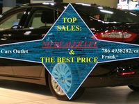 Top Sales: No Dealer Fee & The Best Price - Autos - Hialeah