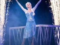 Disney on Ice Presents Frozen - Eventos - Seattle