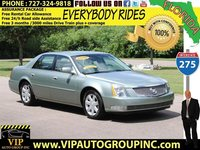 CADILLAC 2006 DTS  - Autos - Clearwater
