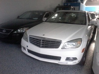 MERCEDES  BENZ   C300  2008 CELAN TITLE - Autos - Miami