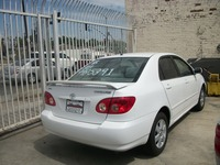 2006 TOYOTA COROLLA LE - Autos - Los Angeles