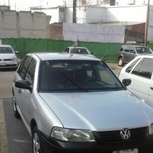 vendo pointer 04 - Autos - Dalton