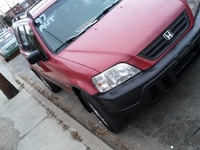Honda crv  1997  - Autos - Waterbury