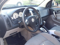 2007 Saturn vue   - Camionetas / 4x4 - Houston