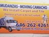 MOVING AND DELIVERYS CAMACHO - Reformas / Transporte - New York