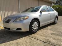 2007 Toyota CAMRY LE  - Autos - Albany