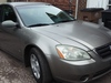 NISSAN ALTIMA 2003 SPEED  - Autos - Nashville