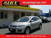 2007 mazda cx-7 grand touring  - Autos - Chula Vista