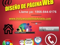 DISEÑO DE WEB PROFESIONALES - Internet / Multimedia - Los Angeles