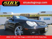 2006 mercedes benz CLK 3.5 - Autos - Chula Vista