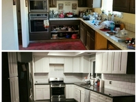 WE DO PAINTING, FLOORS, GRANITE AND RENEWAL OF KITCHENS - Construcciones - Palmdale