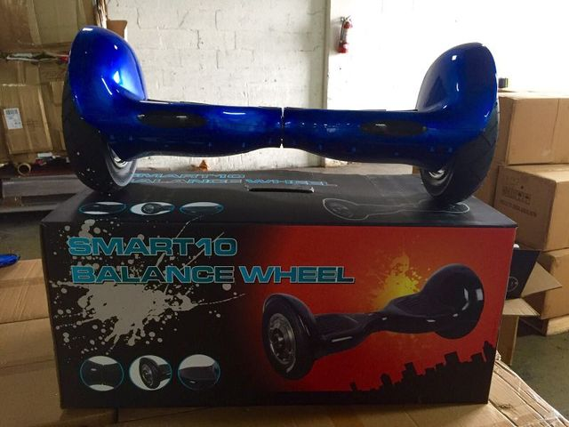 10 Inch Hoverboards *Discount and Stock Liquidation* - Motos / Scooters - Hialeah