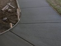 Agustin's Concrete And Driveways - Construcciones - Denver