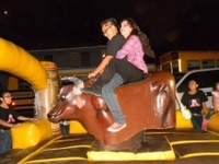 Rental Of Mechanical Bulls (Mechanical Bulls In Houston TX) - Fiestas / Animación - Houston