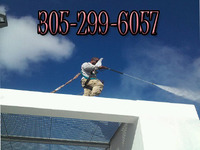 Professional Painting Services ( Camacho Painting Services 305-299-6057 ) - Construcciones - Miami