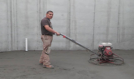 Residential And Professional Concrete Services And Repair  - Construcciones - Denver