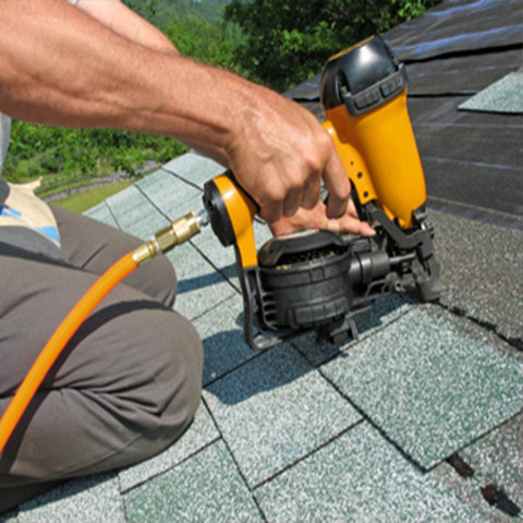 Roofing Repair And Construction, Cortes Roofing. - Construcciones - Bellevue