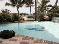 Beach Front Apt,  at Macor by the Sea, Rincon, P. R. - Departamentos en Alquiler - Todo Estados Unidos