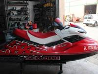 2007 Sea Doo rxp 215hp Super Charge solo 7 horas - Barcos / Náutica - Miami