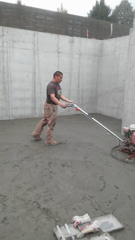 Professional Concrete And Driveways Services  - Construcciones - Denver