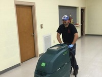 Residential Carpet cleaning Services - Sanchez Cleaning Services.  - Limpieza / Hogar - Topeka