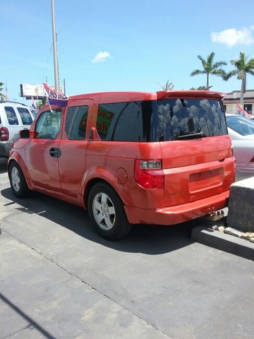 Honda Element - Autos - Hallandale Beach