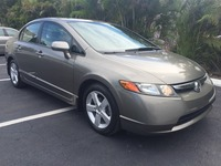 2006 HONDA CIVIC  - Autos - Miami
