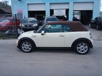2012 MINI COOPER S CONVERTIBLE - Autos - Hallandale Beach