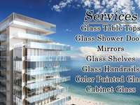 Alluring Glass Designs  - Limpieza / Hogar - West Palm Beach