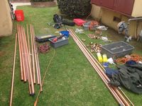Copper Re-Pipe Specialist - Construcciones - Inglewood