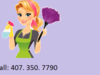 ****HOUSE CLEANING SPECIAL PRICE****  - Limpieza / Hogar - Orlando