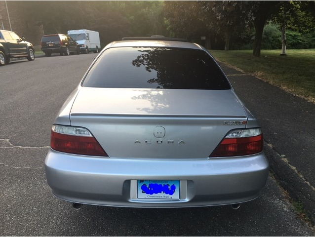 Acura 2000 3.2 tl - Autos - Waterbury