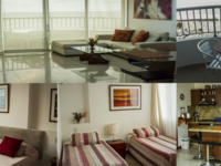Rent-apartments for vacation in Cartagena de Indias - Alquiler de vacaciones - Todo Estados Unidos