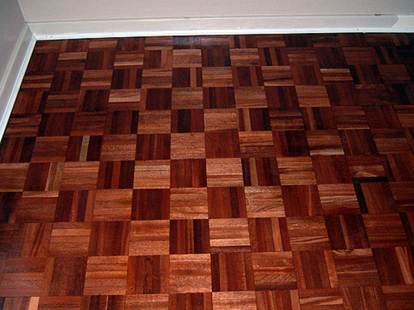 NICK HARDWOOD FLOORING  - Busco Empleo - Oakland