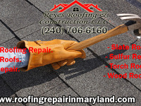 Reyes Roofing And Construction LLC - Construcciones - Baltimore