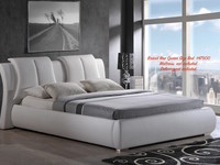 ESPECTACULAR CAMA QUEEN MODERNA (NUEVA) POR SOLO $479.00  ( MODEL B8269  GLOBAL) - Muebles / Electrodomésticos - Miami