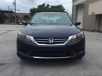 2015 Honda Accord  - Autos - Miami