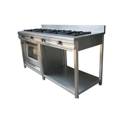 Fabricating, Repairing, and Installing for the food industry. - Otros Servicios - New York