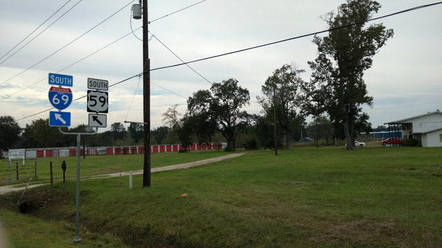 Vendo Terreno Comercial 5.2 Acres sobre Hwy59 - Terrenos - Houston