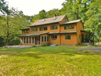 Vende-se Casa Fantastica em New Jersey - Green Homes