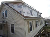 Tony Gutter Replacement and Roof Replacement - Classificados Diversos - Boston