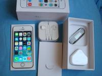 Venta de Apple Iphone 5s 64GB / BB Q10 / Xpera X2 en Rivera. - Celulares / Electrónica - Rivera