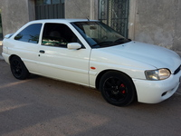 Ford Escort Coupe Full 98 en Carmelo, de venta  - Autos - Carmelo