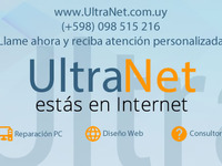 Diseño web, paginas web accesibles montevideo, Uruguay - Internet / Multimedia - Montevideo