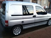 Peugeot Patner 2005 Impecable - Camiones / Industriales - Montevideo