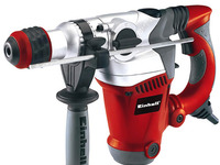 Rotomartillo 32mm 1250 watts incluye puntas y mechas EINHELL RT-RH32 - Compras en General - Montevideo